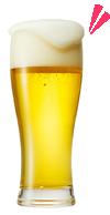 二色の浜駅前の居酒屋うさぎビール